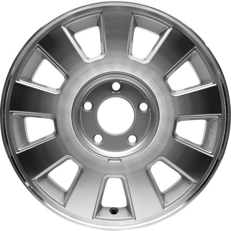 New Aluminum Alloy Wheel Rim 16 Inch Fits 03-05 Mercury Grand Marquis 5-114.3mm 9