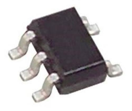 10X Texas Instruments Lm7301Im5 Ic, Op-Amp, 4Mhz, 1.25V  Us, Sot-23-5 by Texas Instruments