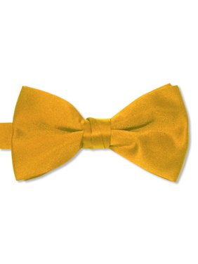 60ed25b3a Product Image Avery Hill Boys Deluxe Satin Bow Tie Tuxedo