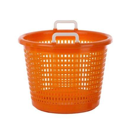 Heavy Duty Fish - Joy Fish Heavy Duty Fish Basket - Orange