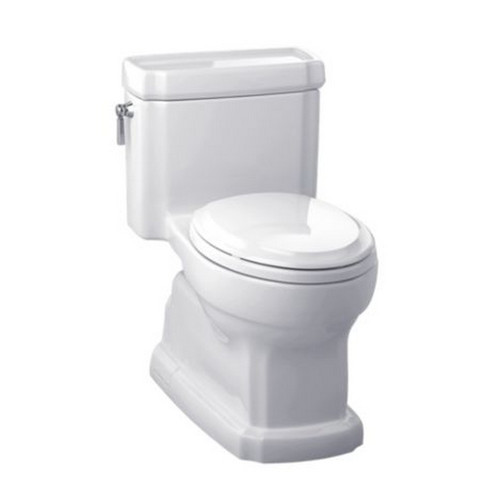 Toto MS974224CEFG#11 ECO GUINEVERE ONE PIECE TOILET