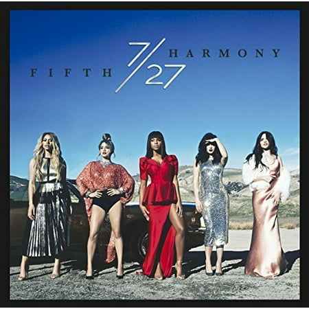 Japanese Cd - 7/27 Japan Deluxe Edition (CD)