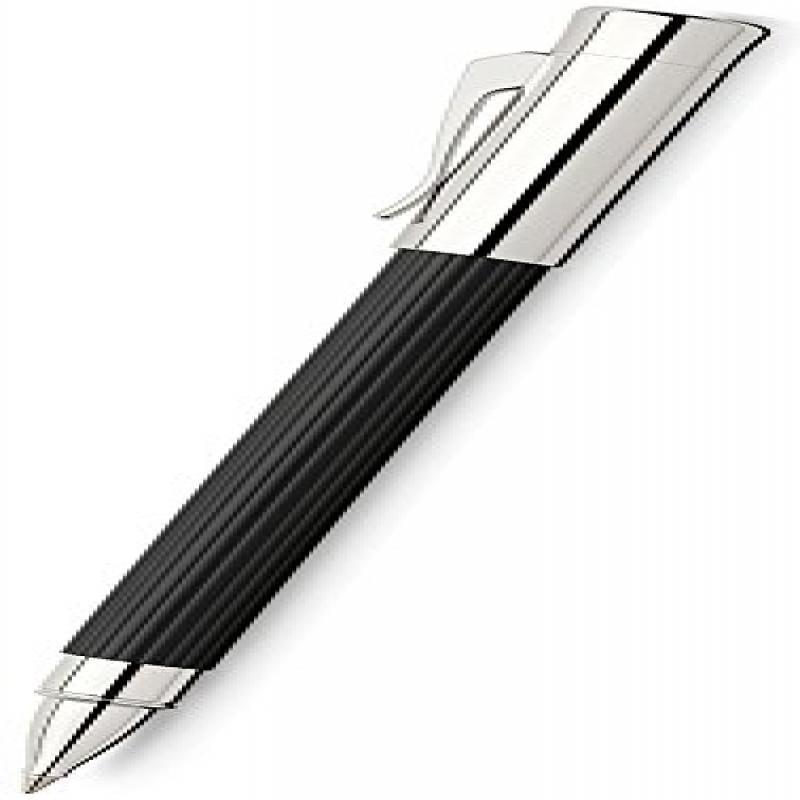 Graf Von Faber-Castell Tamitio Rollerball Pen Black