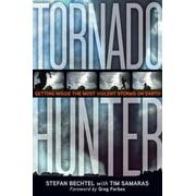 Tornado Hunter - eBook