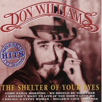 Shelter Of Your Eyes: Early Hits and More (CD)