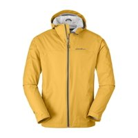 Eddie Bauer Men's Cloud Cap Lightweight Rain Jacket (various colors)