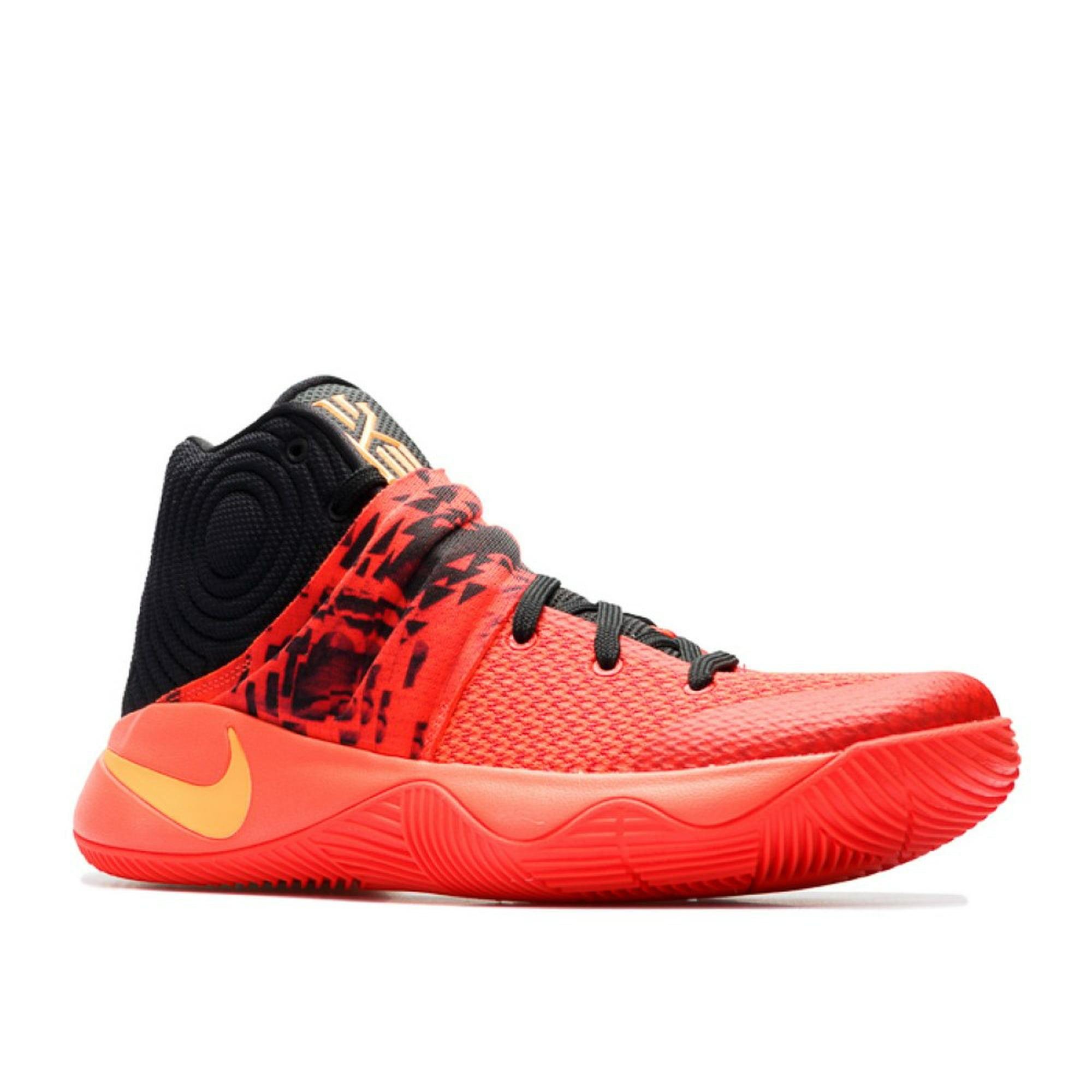 best service 46a05 27153 Nike - Men - Kyrie 2  Inferno  - 819583-680 - Size 12   Walmart Canada