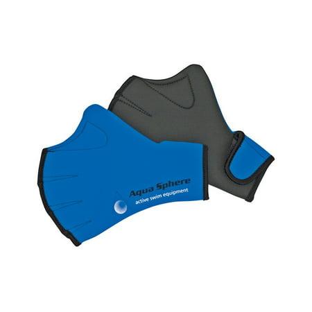 - Aqua Sphere Swim Glove, Root, Small