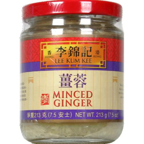 Ginger Minced 7. 5 OZ -Pack Of 12