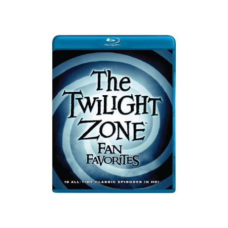 Twilight Zone: Fan Favorites - Twilight Fangs