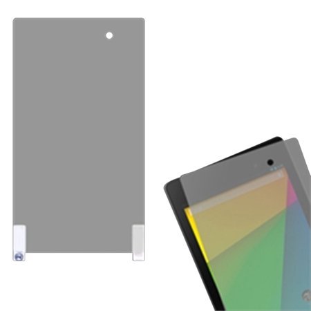 Insten LCD Screen Protector For GOOGLE Nexus 7 II Gen2 2013 edition (Nexus 7 Tablet Replacement Screen)