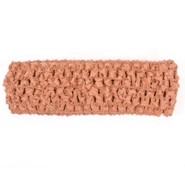 Expo Int'l Crochet Stretch Headband