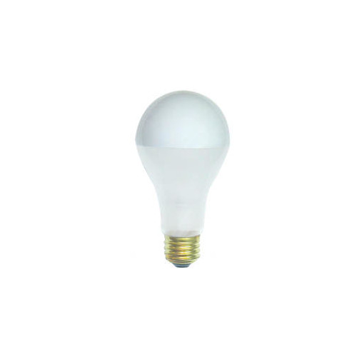 Bulbrite Industries Frosted 120-Volt Incandescent Light Bulb (Set of 6)