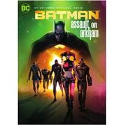 Batman: Assault on Arkham by