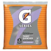 Gatorade Sports Drink Mix Powder, Riptide Rush 21 oz., 33673
