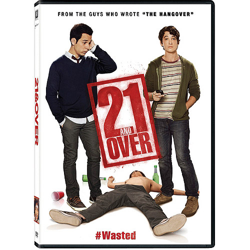 21 & Over (Widescreen)