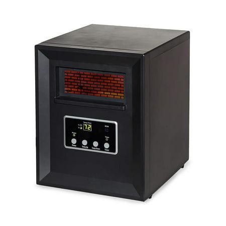 Lifesmart Pro Pcht 1015us Infrared 4 Element Quartz 1000w