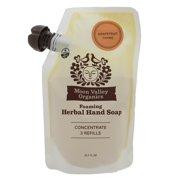 Moon Valley Organics Grapefruit Thyme Herbal Hand Soap Concentrate 10.7oz MV0028