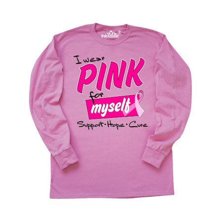 bd1c74fb6aa05c INKtastic - I Wear Pink for Myself-Support