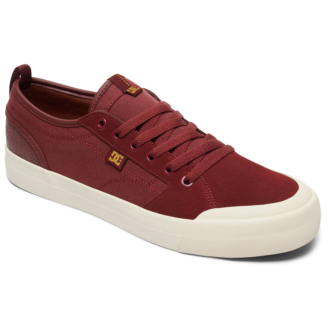 DC Shoes Mens Evan Smith Economical, stylish, and eye-catching shoes