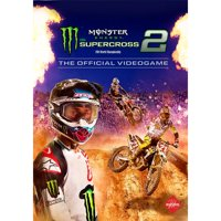 Monster Energy Supercross - The Official Videogame 2, Milestone S.r.l., PC, [Digital Download], 685650097879