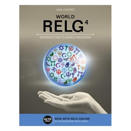 Relg : World (with Mindtap, 1 Term Printed Access