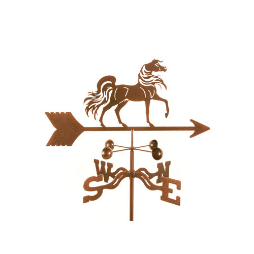 EZ Vane Inc Arabian Horse Weathervane by