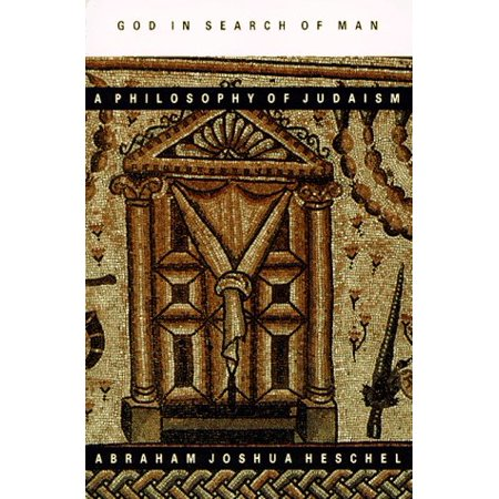 God In Search of Man - image 1 of 1