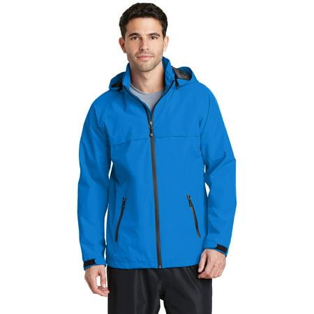 39e818ef43d Port Authority® Torrent Waterproof Jacket. J333 Direct Blue 2Xl - image 1 of  1 ...