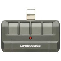 LIFTMASTER 894LT Remote Control Transmitter,4 Button