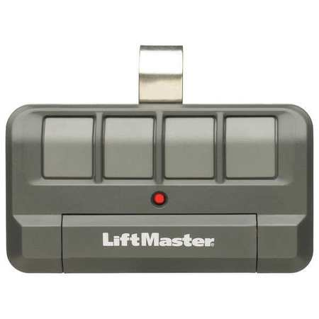 Remote Control Transmitter,4 Button LIFTMASTER 894LT