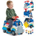 Nick Jr. PAW Patrol 6 Volt Ride-On Toy Playset