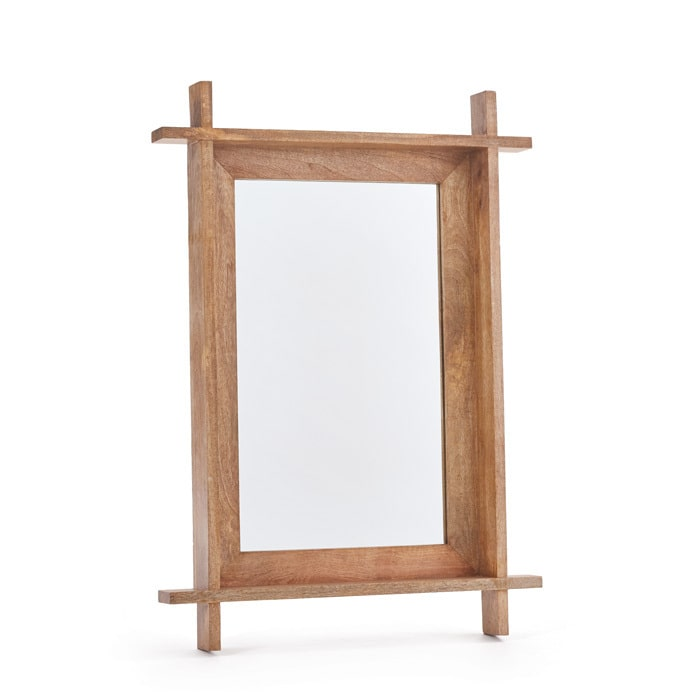 GO Home Four Square Mirror by Overstock