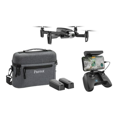 Parrot Anafi Extended - Drone - Wi-Fi - dark gray
