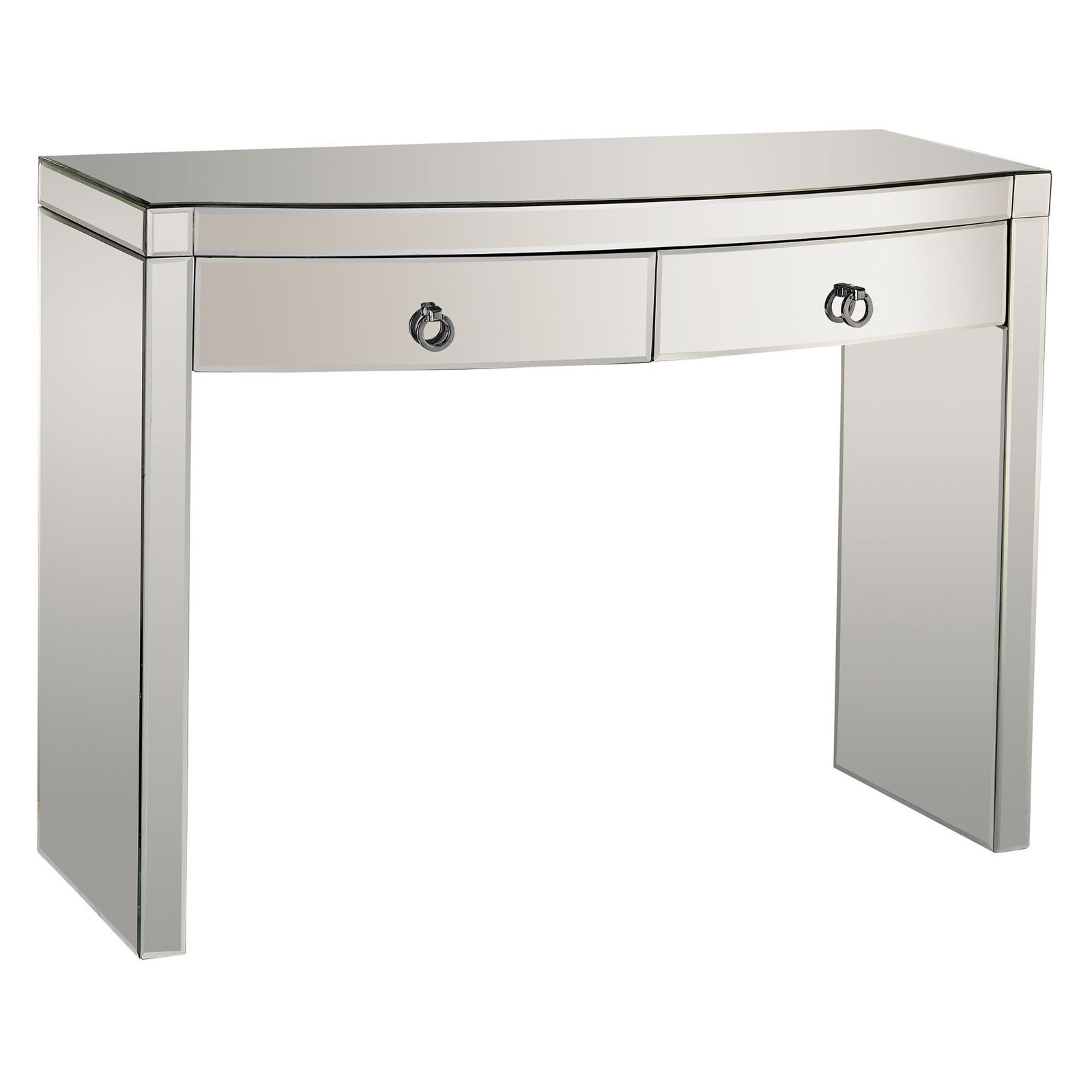Dimond Home Bow Front Console Table by Dimond Home