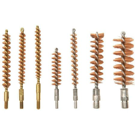 KLEEN-BORE HANDGUN PHOSPHOR BRONZE BORE BRUSHES/MOPS HANDGUN BORE BRUSHES . ()