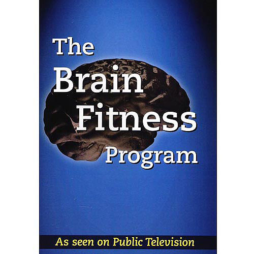 Brain Fitness Program (Widescreen)