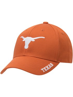 more photos d3b76 ef3b1 Product Image Texas Longhorns Silhouette Adjustable Hat - Texas Orange -  OSFA