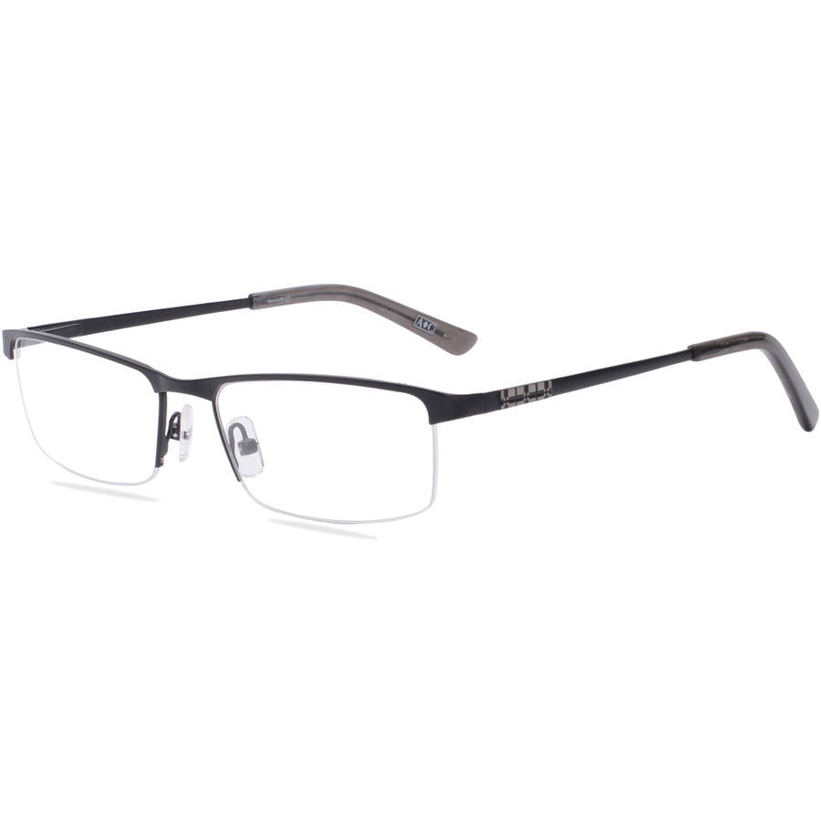 American Classics Mens Prescription Glasses, Marcus Black - Walmart.com