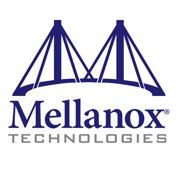 Mellanox Hybrid Passive Copper - InfiniBand cable - QSFP to SFP+ - 1.6 ft