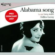 Alabama song - Audiobook