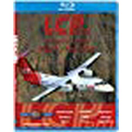 LC Peru Dash 8 - High Altitude Flying [Blu-ray]
