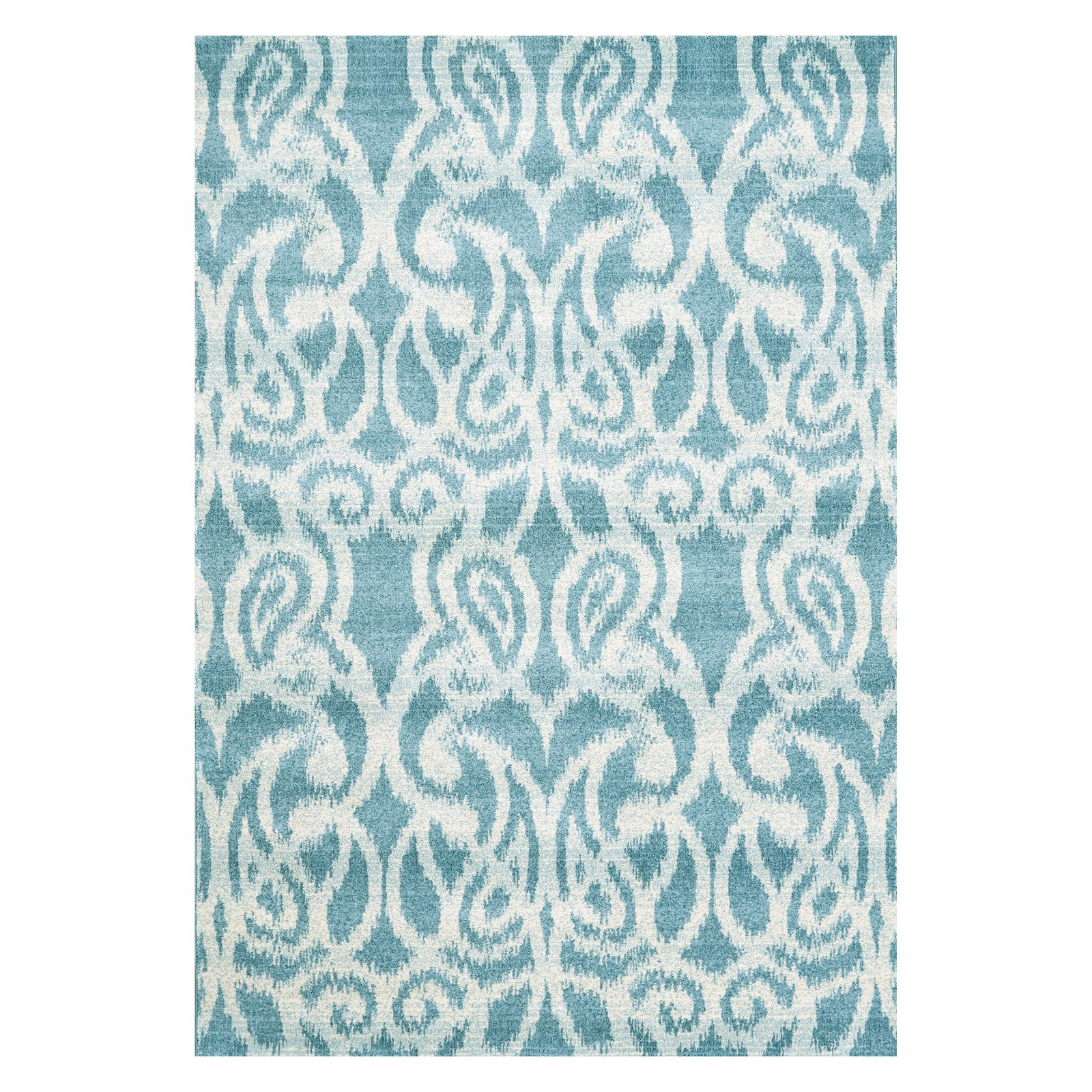 Room Envy Pismo Indoor Rug - Teal