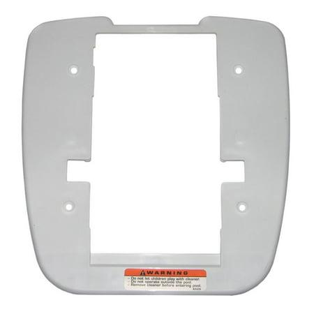 Hayward Navigator Suction Pool Cleaner 925 White Bumper Replacement   - Hayward Navigator Suction Cleaner