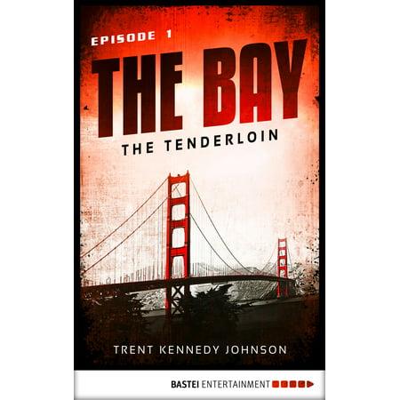 - The Bay - The Tenderloin - eBook