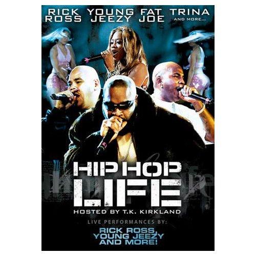 Hip Hop Life (2006)