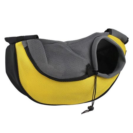 Cozy Soft Pet Carrier Dog Backpack Small Animal Cat Bags Outdoor Pet Shoulder Bag Pet Products ()