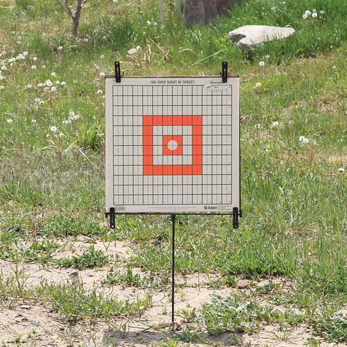 Winchester Target Holder