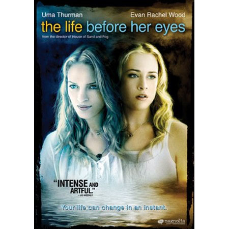 The Life Before Her Eyes (DVD) (Before The Nation)