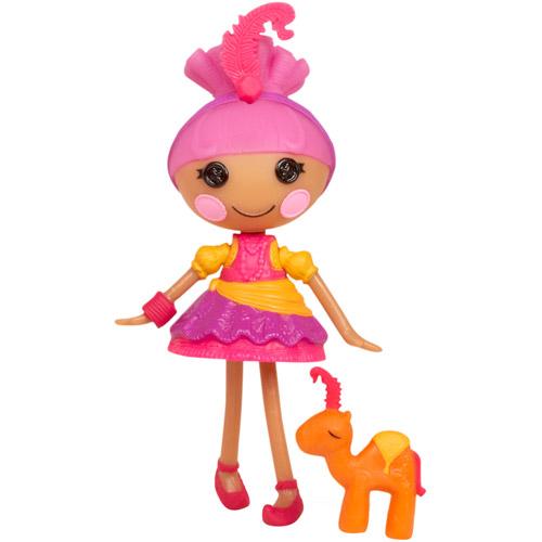 Mini Lalaloopsy Silly Fun House Sahara Mirage Doll